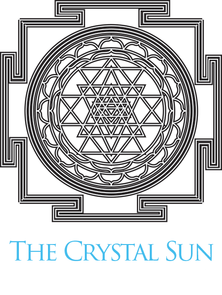 The Crystal Sun