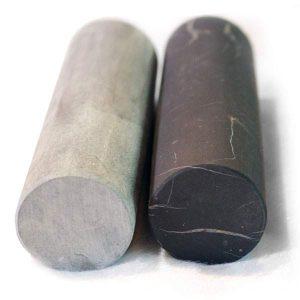 Shungite-Rods-Unpolished